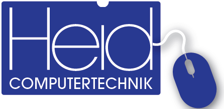 Heid Computertechnik Logo